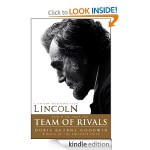 Lincoln - Team of Rivals